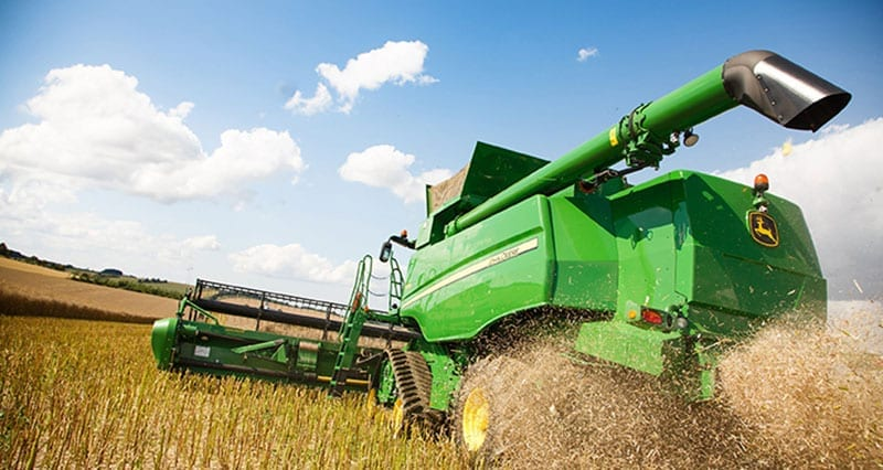 AGRICULTURE MACHINES MANUFACTURES