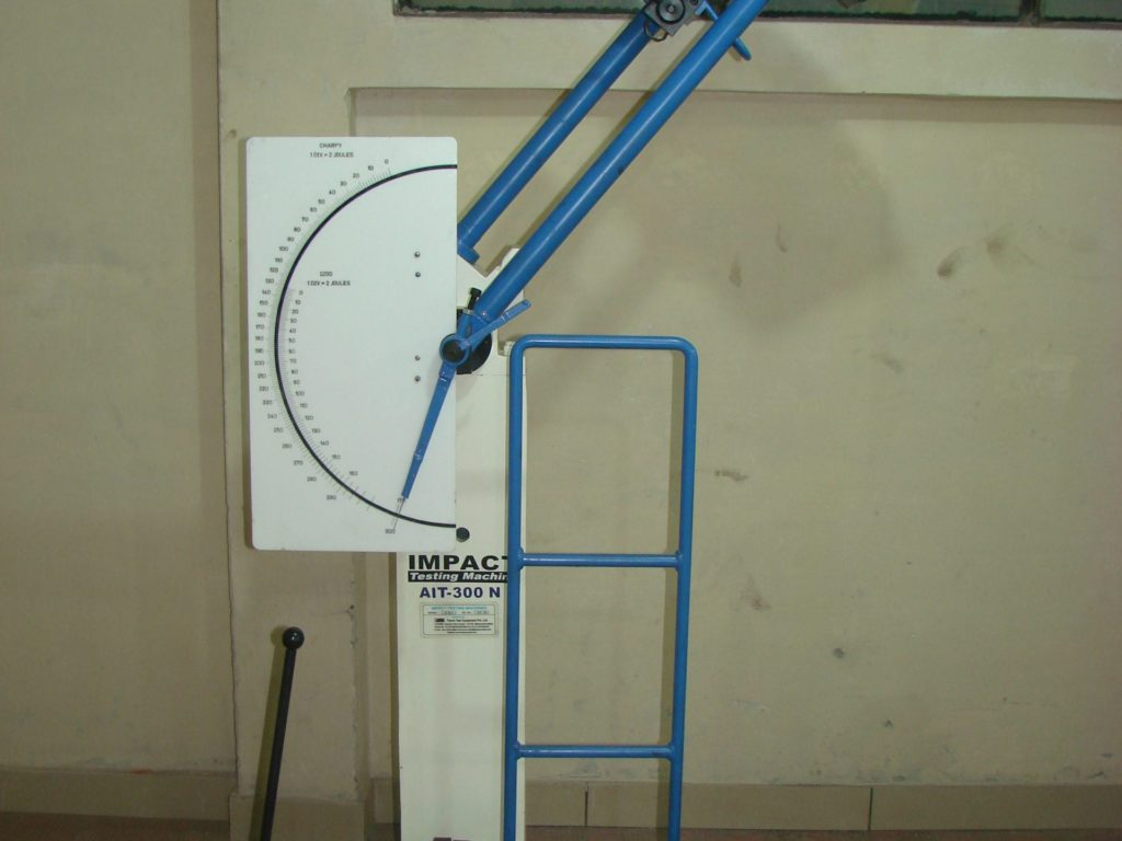 IMPACT TESTING MACHINE 2 scaled