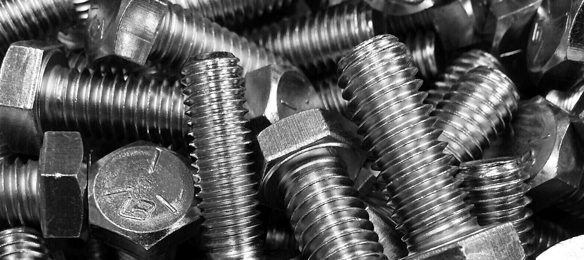 difference between bolt and screw-What is bolt